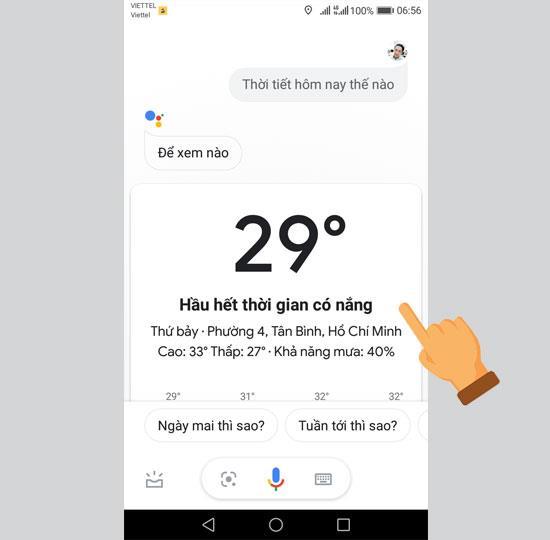 Erleben Sie Google Assistant mehr als eine virtuelle Ironie