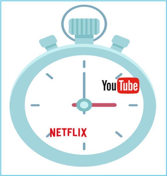 Cara mematikan YouTube, Netflix di iPhone