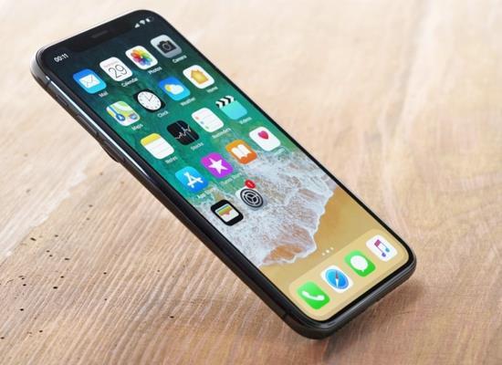 हार्ड पुनरारंभ का संश्लेषण, iPhone Xs पर पुनर्प्राप्ति मोड दर्ज करें