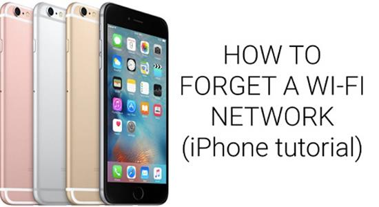 Why often can't connect to Wifi on iPhone?