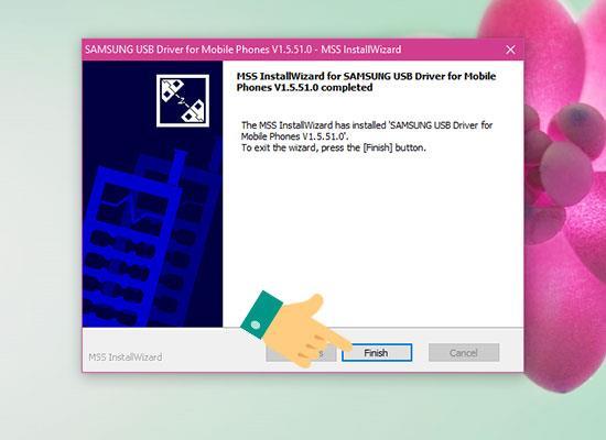 सैमसंग चालक को डाउनलोड और इंस्टॉल करने के निर्देश