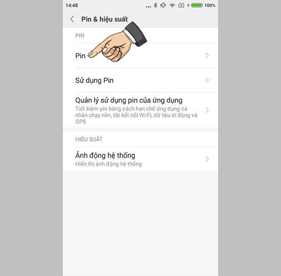 Kilit ekranı Xiaomi Redmi Note 5A Prime olduğunda önbellek nasıl temizlenir