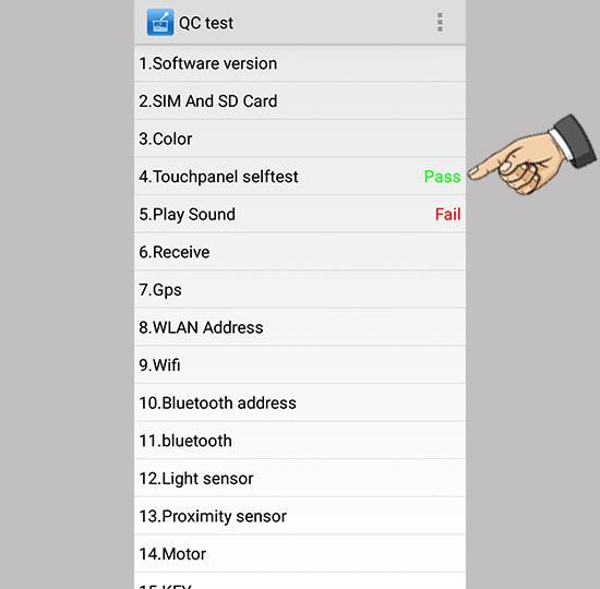 如何測試硬件小米紅米 Note 5A