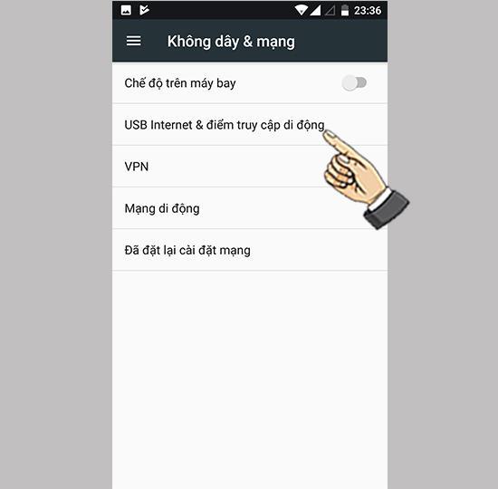 Cum să partajați 3G ca Wifi pe Xiaomi Mi A1