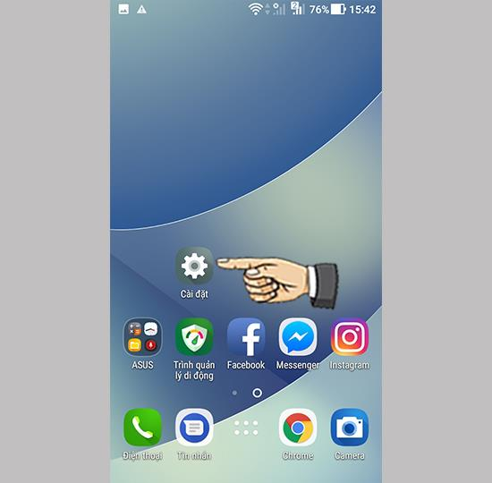 在華碩 Zenfone 4 Max Pro 上睡覺時關閉 Wifi 以節省電池電量