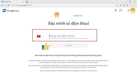 Google Duo web'de nasıl kullanılır?