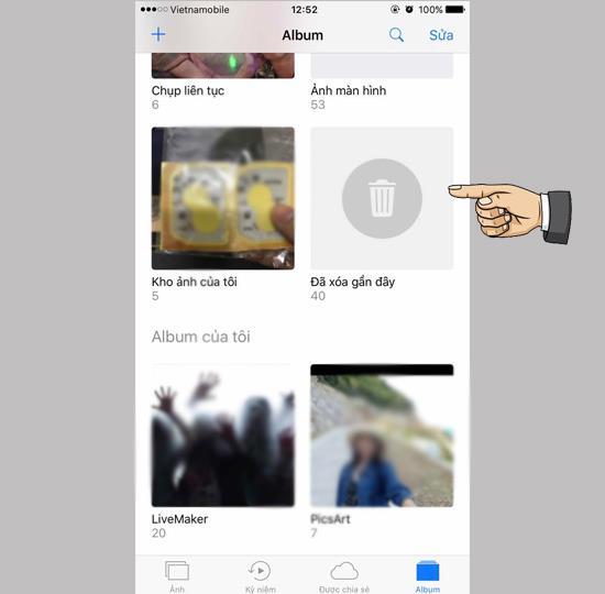 कैसे iPhone मेमोरी को ठीक करने के लिए सादगी से भरा है