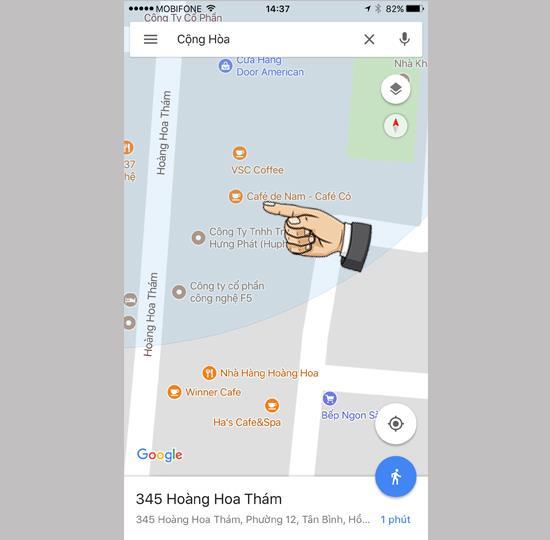 Jak udostępniać lokalizację na iPhonie z systemem iOS 10