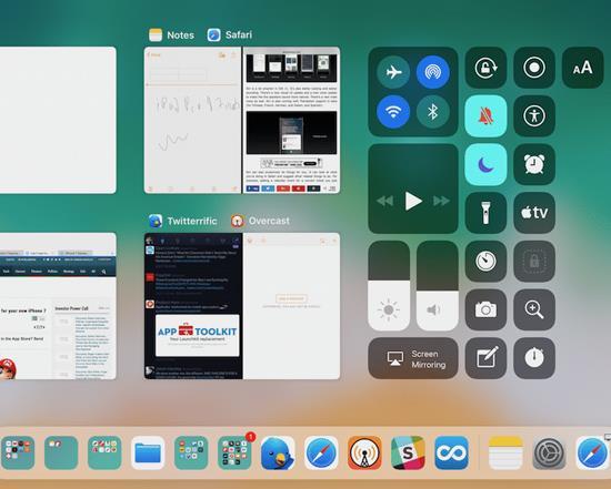 Elenco di iPhone, iPad aggiornati a iOS 11