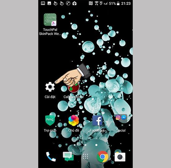 Cum se resetează din fabrică pe HTC U Play