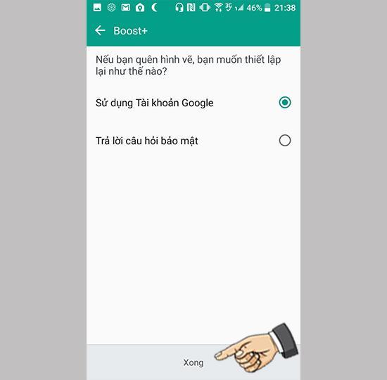 Cum se blochează aplicațiile pe HTC U Play