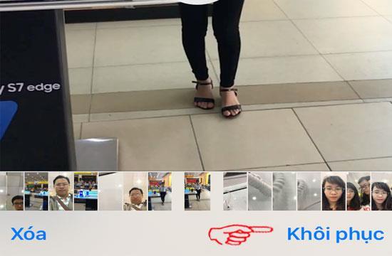Instrukcje odzyskiwania usuniętych zdjęć na telefonie iPhone SE