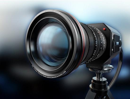 什麼是高清攝像機?