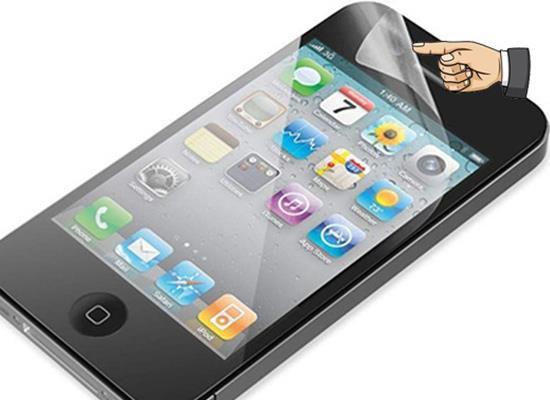 ماذا تفعل مع اضطراب اللمس في iPhone؟