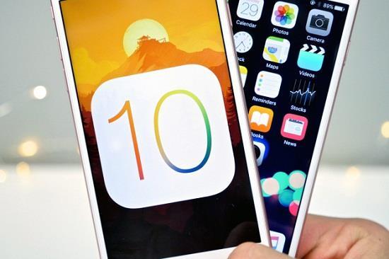IPhone और iPad के लिए आधिकारिक iOS 10 अपग्रेड गाइड