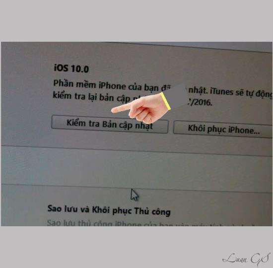 چگونه می توان iOS 10 را به iOS 9.3.2 تنزل داد