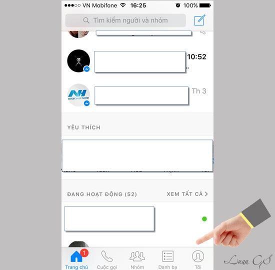 Messenger updates add new features like Android