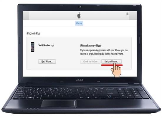 iPhone、iPad、iPodTouchでiOS9をiOS8にダウングレードする方法