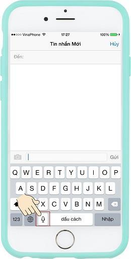 iPhoneで音声テキストメッセージを送信できないのはなぜですか?