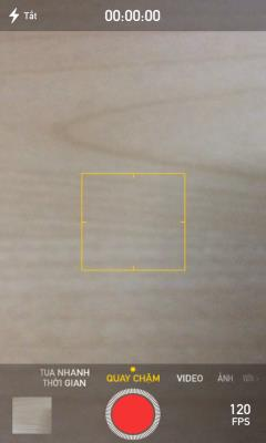 Memperkenalkan mod rakaman dan rakaman video di iPhone