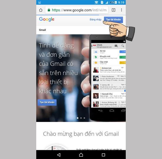 如何查看 Gmail 帳戶中保存的聯繫人