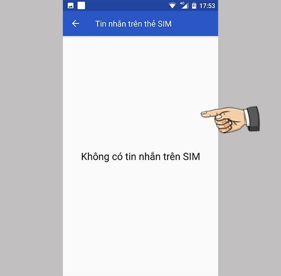 如何查看 SIM 卡上的消息 Nokia 8