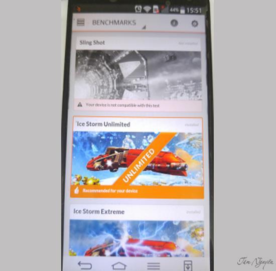 Comparați Snapdragon 800 față de Snapdragon 615