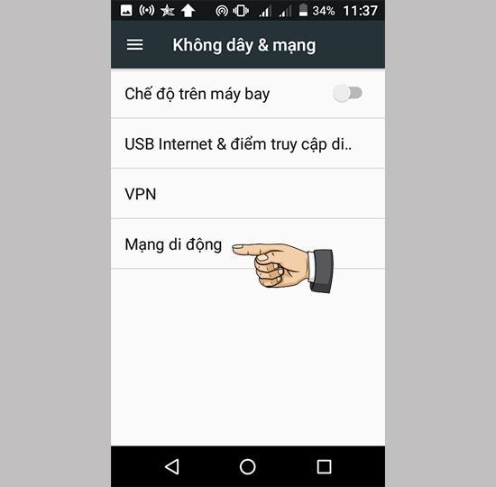 Cum se instalează 3G pe Mobiistar Zoro 4G