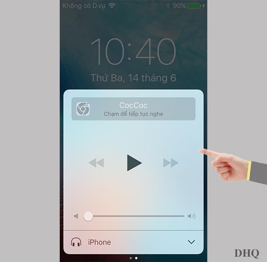 Cara menaik taraf iOS 10 beta pada iPhone